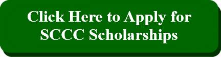 Graphic: Click here to apply for SCCC scholarships
