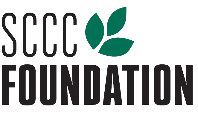 SCCC Foundation Logo